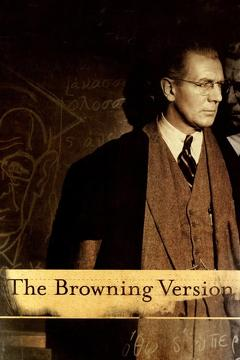 Best Drama Movies of 1951 : The Browning Version
