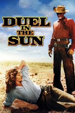 Best Western Movies of 1946 : Duel in the Sun