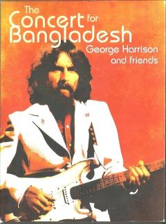 Best Music Movies of 1972 : The Concert for Bangladesh