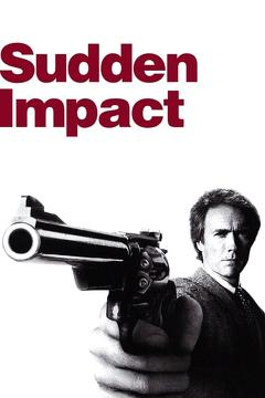 Best Crime Movies of 1983 : Sudden Impact