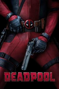 Best Comedy Movies of 2016 : Deadpool