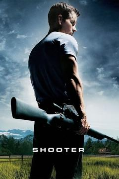 Best Action Movies of 2007 : Shooter
