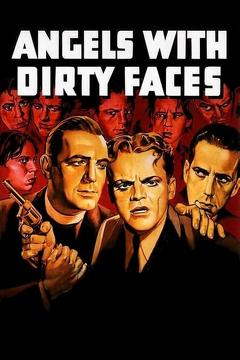 Best Action Movies of 1938 : Angels with Dirty Faces