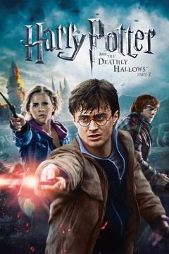 Best Adventure Movies : Harry Potter and the Deathly Hallows: Part 2