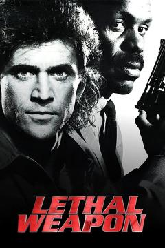 Best Crime Movies of 1987 : Lethal Weapon