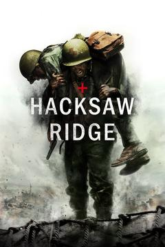 Best Movies of 2016 : Hacksaw Ridge