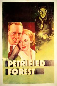 Best Drama Movies of 1936 : The Petrified Forest