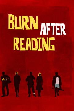 Best Comedy Movies of 2008 : Burn After Reading