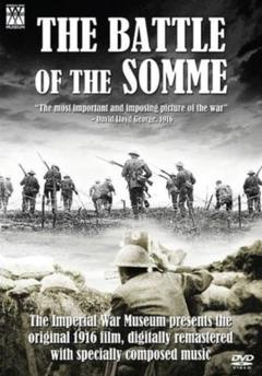 Best Documentary Movies of 1916 : The Battle of the Somme
