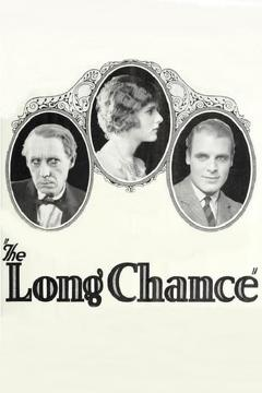 Best Western Movies of 1922 : The Long Chance