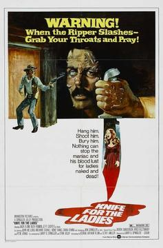 Best Western Movies of 1974 : A Knife for the Ladies