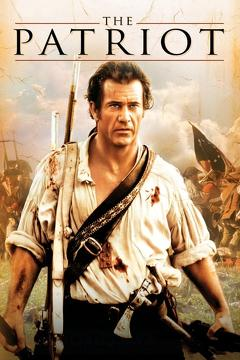 Best History Movies of 2000 : The Patriot
