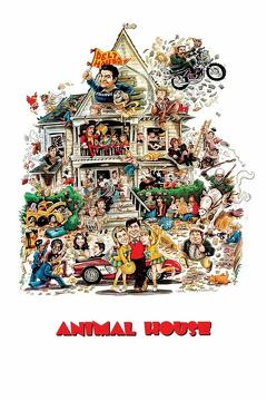 Best Movies of 1978 : Animal House
