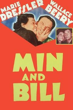 Best Comedy Movies of 1930 : Min and Bill