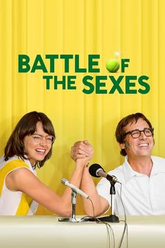 Best History Movies of 2017 : Battle of the Sexes