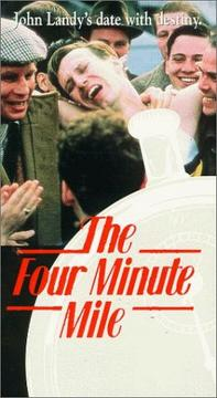 Best History Movies of 1988 : The Four Minute Mile