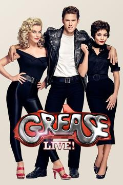 Best Music Movies of 2016 : Grease Live