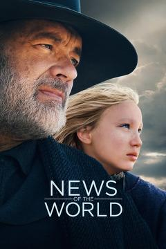 Best Western Movies of 2020 : News of the World