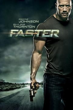Best Crime Movies of 2010 : Faster