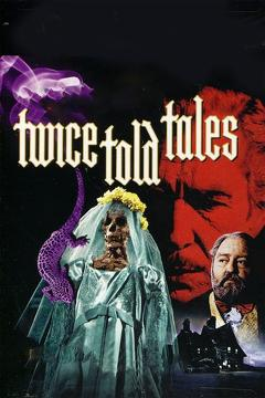 Best Science Fiction Movies of 1963 : Twice-Told Tales