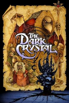 Best Fantasy Movies of 1982 : The Dark Crystal
