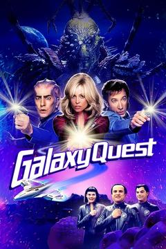 Best Family Movies of 1999 : Galaxy Quest