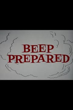 Best Animation Movies of 1961 : Beep Prepared