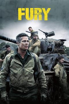 Best Action Movies of 2014 : Fury