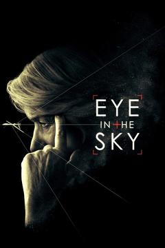 Best Thriller Movies of 2015 : Eye in the Sky