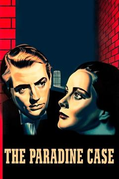 Best Crime Movies of 1947 : The Paradine Case