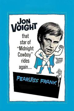 Best Fantasy Movies of 1967 : Fearless Frank