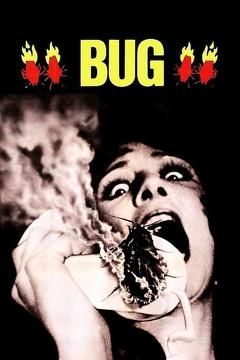 Best Science Fiction Movies of 1975 : Bug