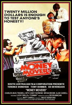 Best Action Movies of 1978 : Money Movers