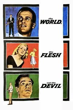 Best Science Fiction Movies of 1959 : The World, the Flesh and the Devil