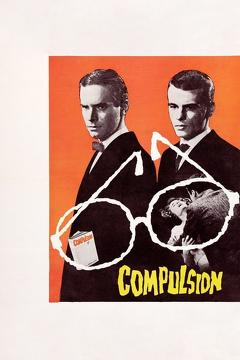 Best Crime Movies of 1959 : Compulsion