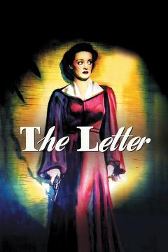 Best Drama Movies of 1940 : The Letter