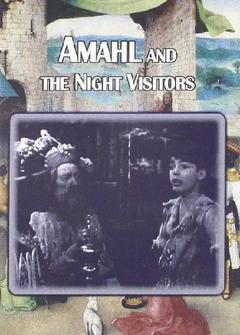 Best Tv Movie Movies of 1951 : Amahl and the Night Visitors