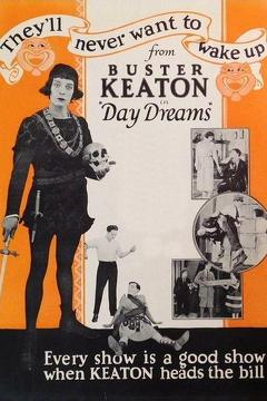 Best Comedy Movies of 1922 : Day Dreams