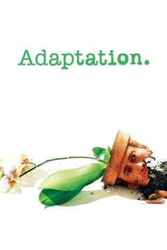 Best Crime Movies of 2002 : Adaptation.