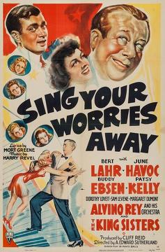 Best Music Movies of 1942 : Sing Your Worries Away