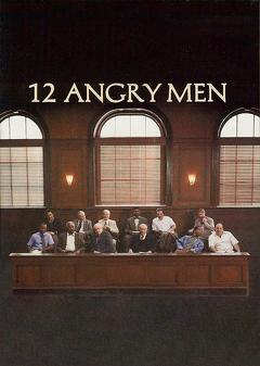 Best Crime Movies of 1997 : 12 Angry Men