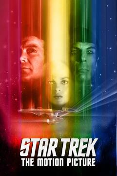 Best Science Fiction Movies of 1979 : Star Trek: The Motion Picture