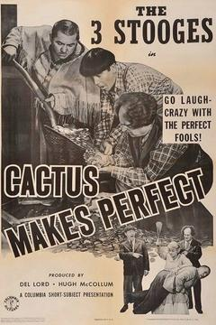 Best Western Movies of 1942 : Cactus Makes Perfect