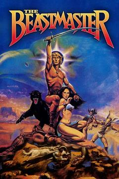 Best Fantasy Movies of 1982 : The Beastmaster