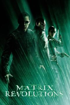 Best Science Fiction Movies of 2003 : The Matrix Revolutions