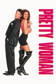 Best Romance Movies of 1990 : Pretty Woman