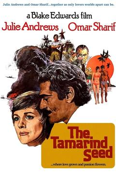 Best Romance Movies of 1974 : The Tamarind Seed