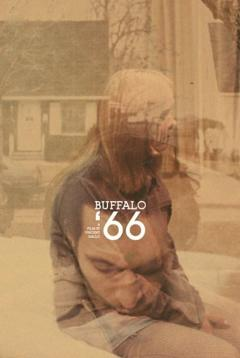 Best Crime Movies of 1998 : Buffalo '66