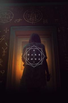 Best Horror Movies of 2016 : A Dark Song