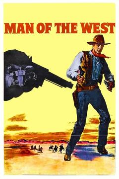 Best Action Movies of 1958 : Man of the West